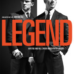 Legend -Plakat
