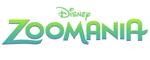 Zoomania 3D - Logo