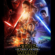 Star Wars Force Awakens - Poster