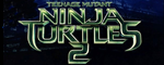 Teenage Mutant Ninja Turtles 2 3D - Logo