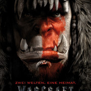 WARCRAFT - THE BEGINNING - Characterposter Durotan - Poster