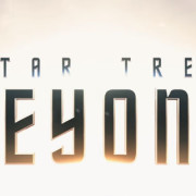 STAR TREK BEYOND - Banner