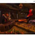 Robinson Crusoe 360 Grad Video