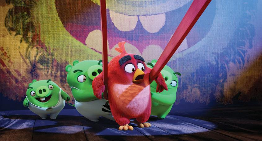Angry Birds- Der Film -Szenenbild 2