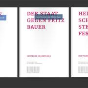 Deutscher Filmpreis 2016 - Drehbücher