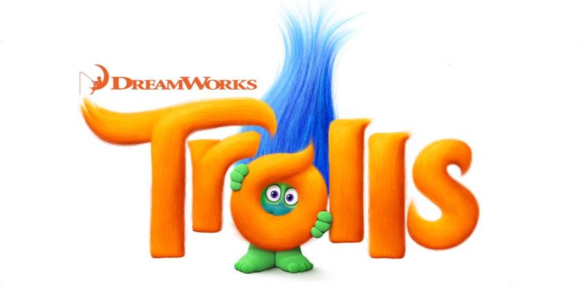 DreamWorks Trolls- Autogrammjäger