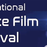 Space Film Festival 2016- Logo