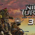Teenage Mutant Ninja Turtles - 360 Grad Video