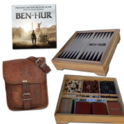 Gewinne Ben Hur