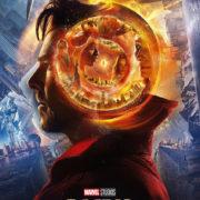 Doctor Strange IMAX Plakat