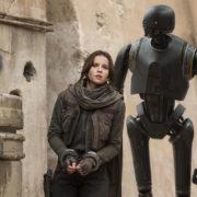 Rogue One: A Star Wars Story. -Szenenbild 1