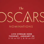 Oscar-Livestream