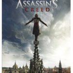 Assassins Creed- Steelbook Blu-ray
