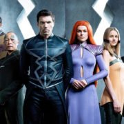 Marvels INHUMANS IMAX