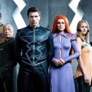 Marvels INHUMANS IMAX