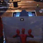 Spider-Man Homecoming Virtual Realitry Experience