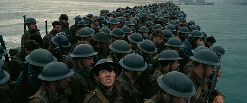 Dunkirk- Szenenbild 1