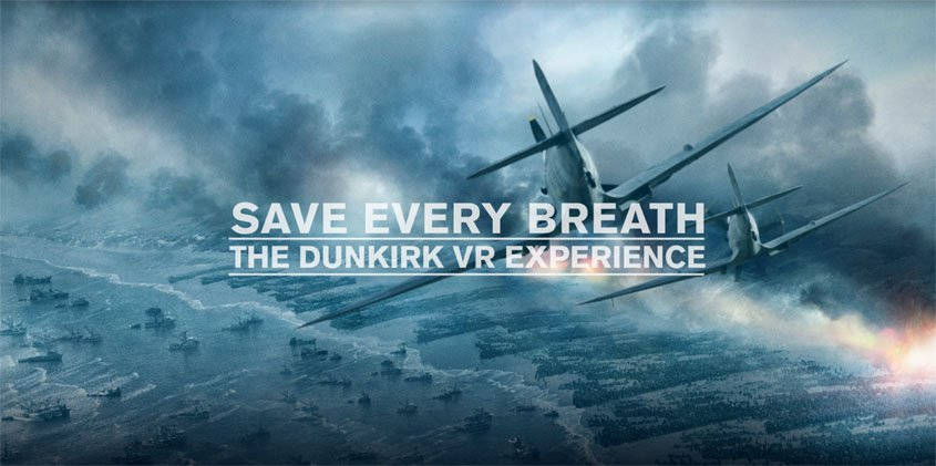 DUNKIRK -VR Experience