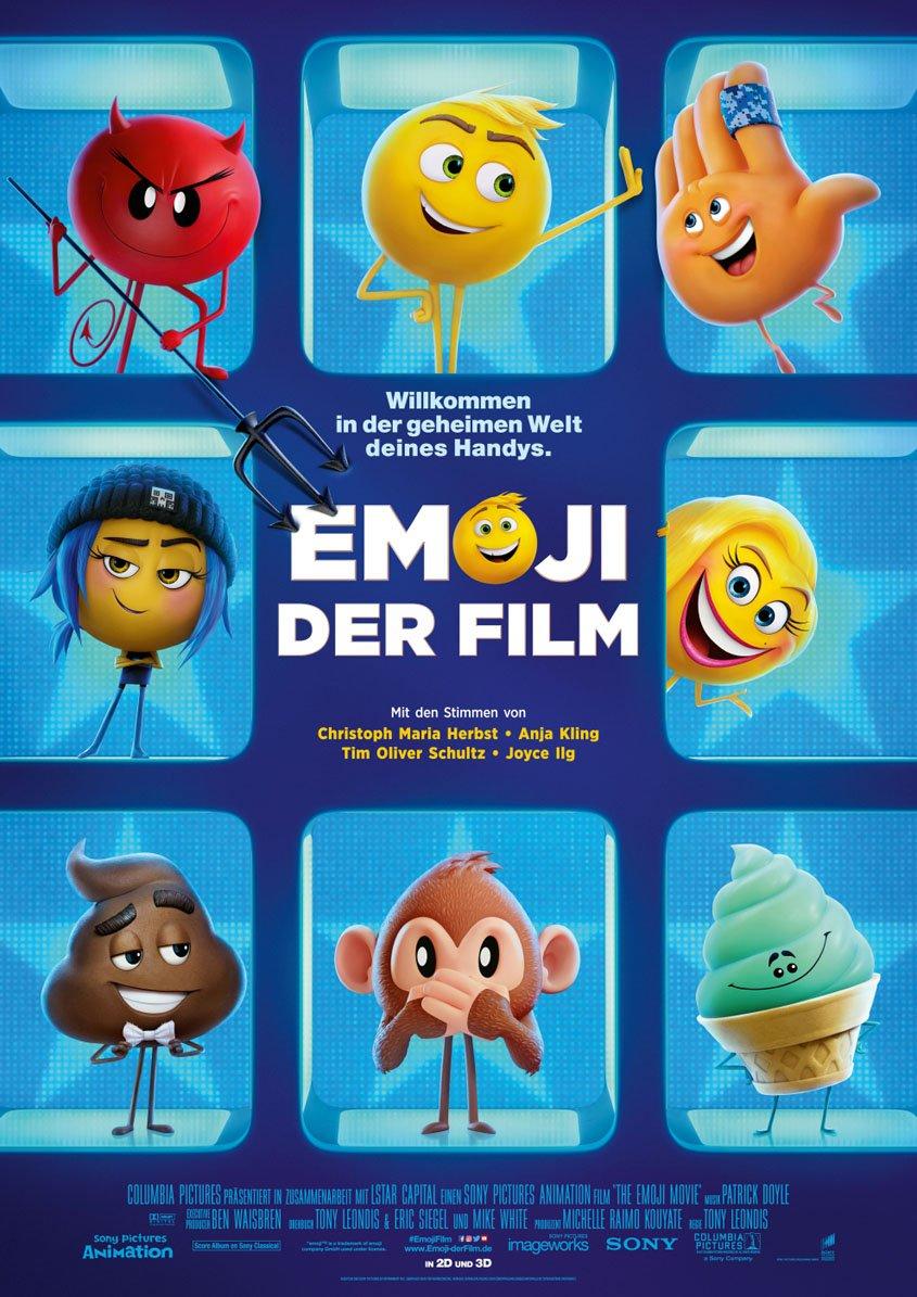Emoji Plakat