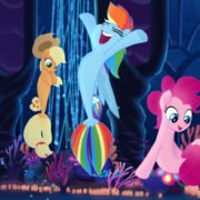 My little Pony - Der Film © Tobis Film
