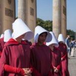 Handmaids Tale -Berlin IFA 2017