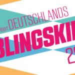 Deutschlands Lieblingskino- Banner