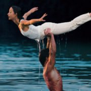 Dirty Dancing- Szenenbild