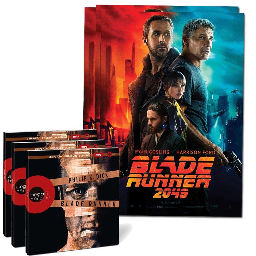 Gewinne Blade Runner 2049