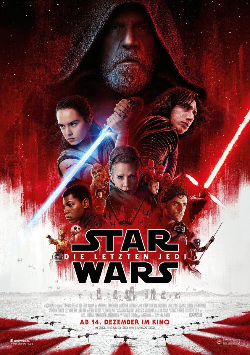 Star Wars- Die letzten Jedi