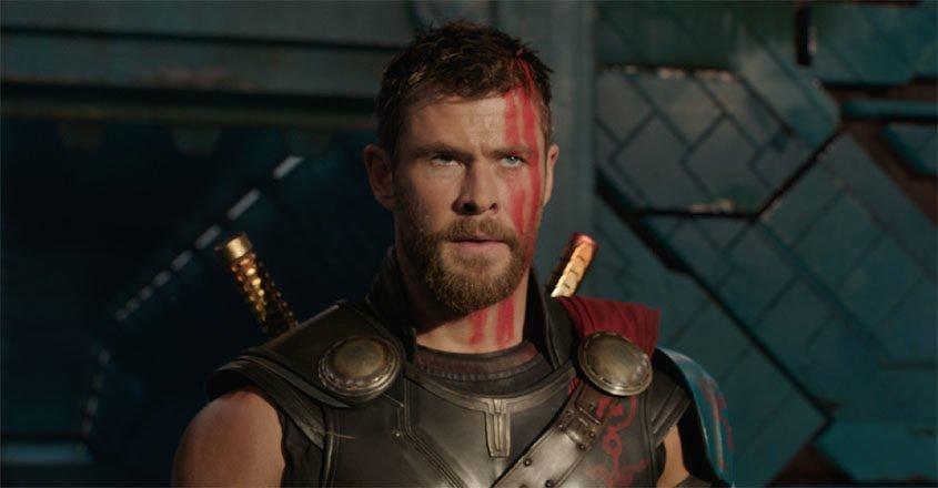 Thor Tag der Entscheidung - Szenenbild 1