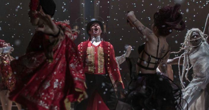 GREATEST SHOWMAN - Szenenbild 1