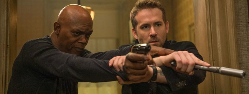 Killers Bodyguard - Szenenbild 1