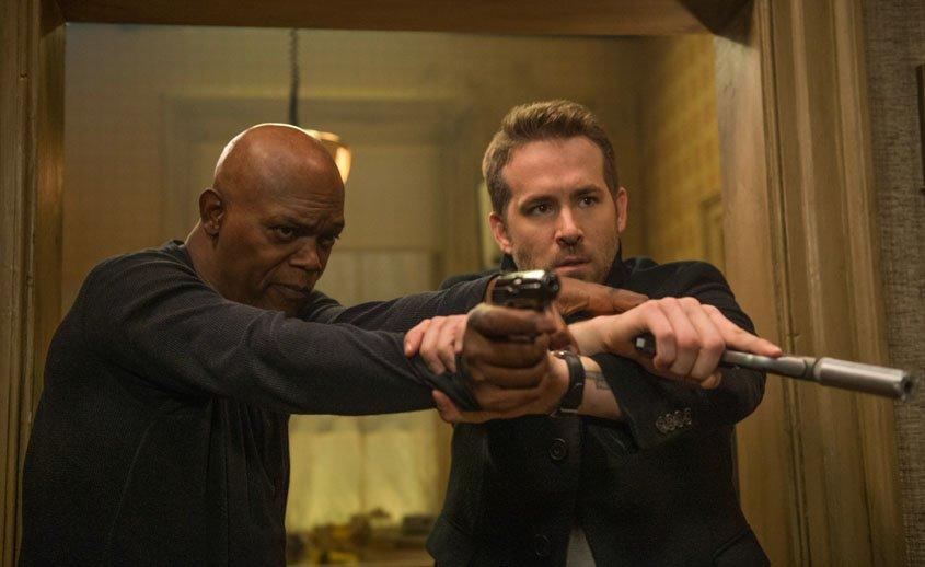 KillerS Bodyguard (2021)