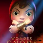 Sherlock Gnomes - Spoof - Plakat - Wondergnome