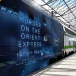 VR- Escape Train- Mord im Orient Express