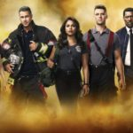 CHICAGO FIRE-Staffel 6