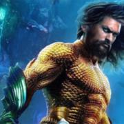 Aquaman- Facebook 3D Photos