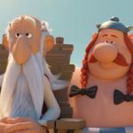 Asterix und das Geheimnis des Zaubertranks-Szenenbild 1