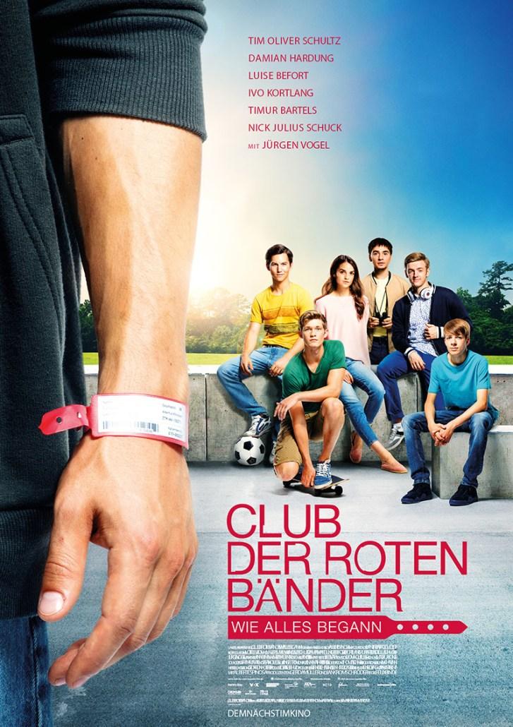 Club-der-roten-Baender_Hauptplakat