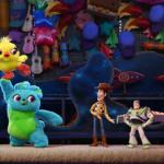 Toy Story 4 - Szenenbild
