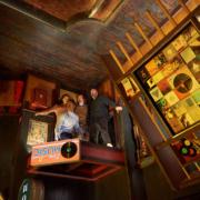 Escape Room- Szenenbild 1