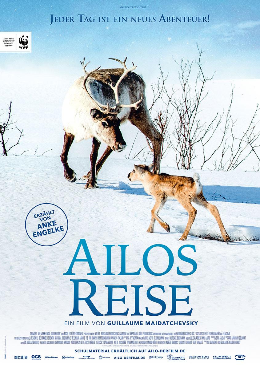 Ailos Reise_Plakat
