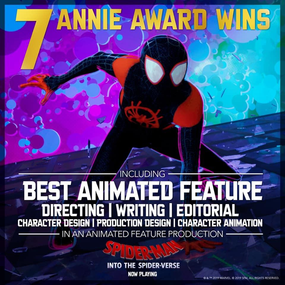 Spider-Man- Into the Spider-Verse
