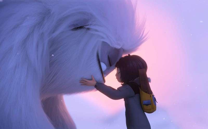 Everest-Ein Yeti will hoch hinaus_Szenenbild