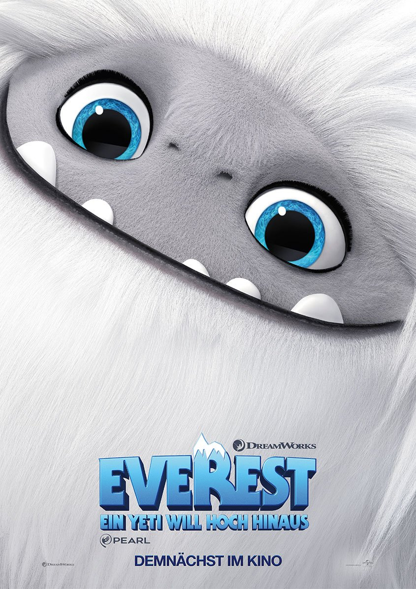 Everest- Plakat