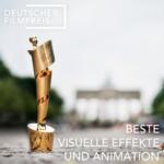 Deutscher Filmpreis - Lola VFX