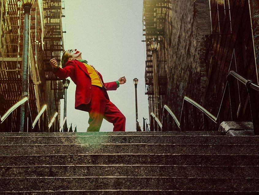 Joker -Szenenbild 1