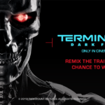 Terminator Dark Fate- Remix Trailer