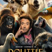 Dr Dolittle - Plakat