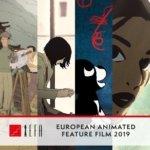 EFA- Animated Feature Film 2019